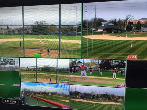 Baseball Multiviewer