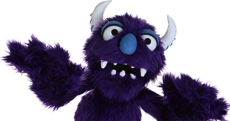 fun_purple_monster