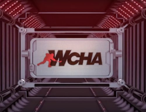 Students produce web series for WCHA