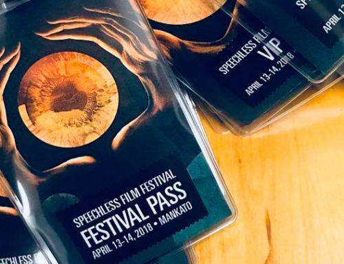 Speechless Film Festival 2018