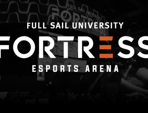 Full Sail Launches 'The Fortress', Crowning Jewel of Collegiate Esports